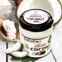 【斯里蘭卡】CoCoCare有機冷壓初榨椰子油500ml