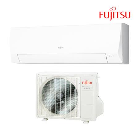 FUJITSU富士通3.5坪適用IT智慧L系列分離式冷氣【冷專型】ASCG022JLTB/AOCG022JLTB