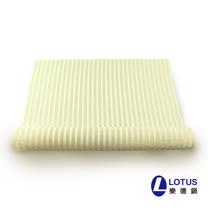 【LOTUS樂德】時尚系列-米色細直紋餐桌墊(2入)