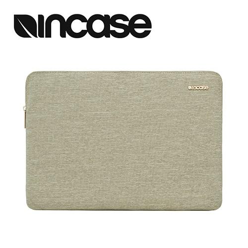 (INCASE)Slim Sleeve 15吋 簡約輕薄筆電保護內袋 / 防震包 (卡其)