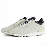 ADIDAS 女 ZX 700 W 休閒鞋 白 S79801