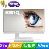 BenQ 明基 VZ2770H 27型 AMVA面板 寬螢幕顯示器
