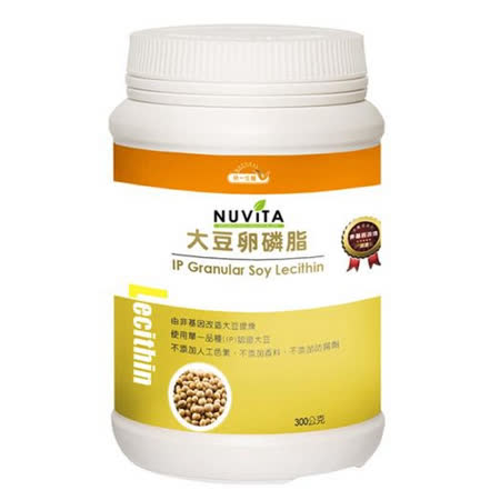 [統一生機]大豆卵磷脂 (非基改IP認證豆)(300g)