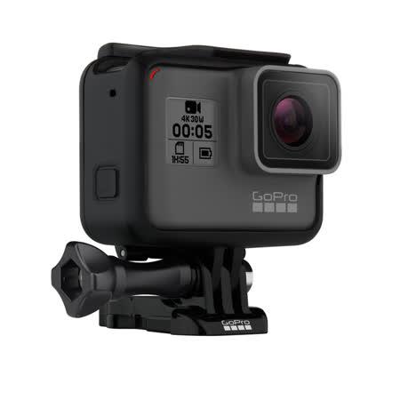 GoPro HERO5 Black (公司貨)-送SanDisk Extreme Micro SDXC 64G 90MB記憶卡(4K錄影專用)