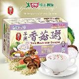 京工 芋頭香菇粥 41g*18包