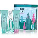 Anna Sui 安娜蘇 許願精靈音樂禮盒-送品牌紙袋