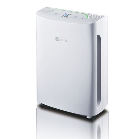 BRISE C200-(名醫推薦)全球第一台人工智慧醫療級空氣清淨機