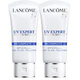 Lancôme 蘭蔻 NEW超輕盈UV BB霜SPF50/PA++++ 30mlX2