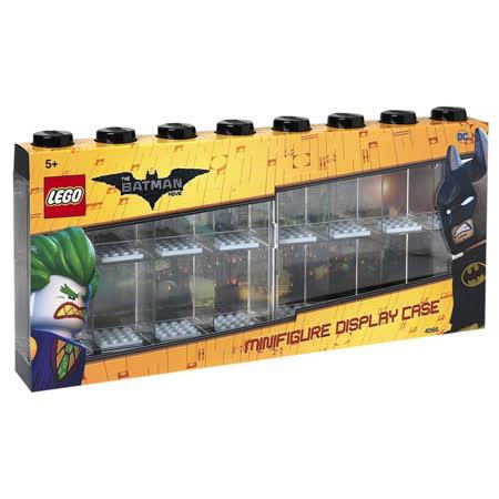 【樂高積木 LEGO】樂高蝙蝠俠 : 小公仔展示盒