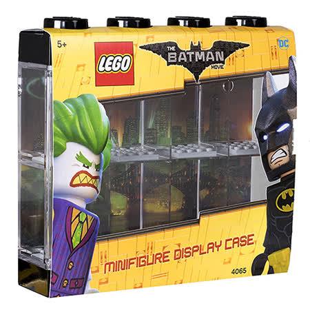 【樂高積木 LEGO】樂高蝙蝠俠 : 小公仔展示盒(小款)