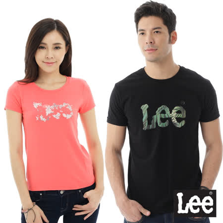 LEE獨家超值短袖T恤任選1件490