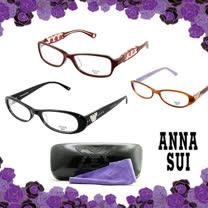 【Anna Sui】安娜蘇光學眼鏡精品限量組