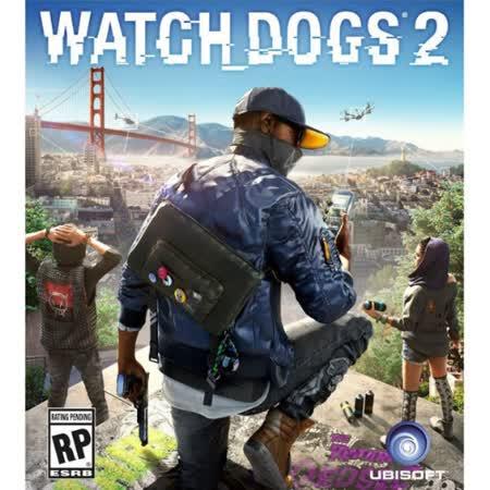 PC遊戲 看門狗 2《中文版》