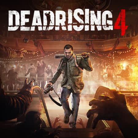 PC遊戲 死亡復甦 4《亞版 中文版》