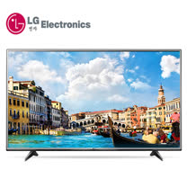 【LG 樂金】55型 4K LED智慧型液晶電視 55UH615T  含基本安裝(限地區)+送HDMI線*1+超商禮券800+動感搖控器