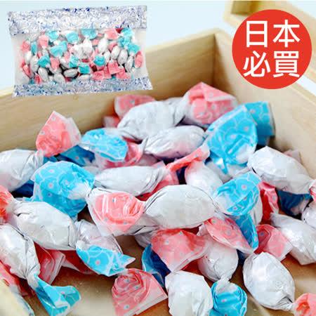 日本通森 杏仁白巧克力185g*5包組