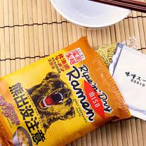 【日本藤原】熊出沒注意 醬油拉麵/味增拉麵任選10包免運組