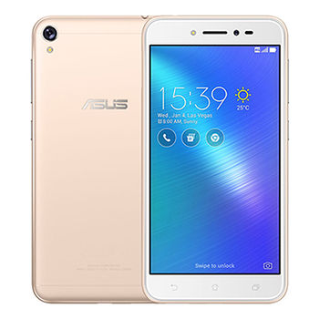 ASUS ZenFone Live 5吋美顏直播智慧手機ZB501KL流沙金