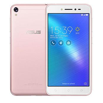 ASUS ZenFone Live 5吋美顏直播智慧手機ZB501KL瑰麗粉