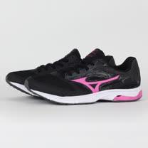 MIZUNO 女 EMPEROR TR 女路跑鞋WAVE EMPEROR TR2  (W) 慢跑鞋 J1GB178665