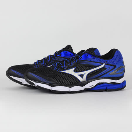 MIZUNO 男 ULTIMA 男慢跑鞋WAVE ULTIMA 8 慢跑鞋 J1GC160907