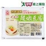 大漢非基因超嫩豆腐300G           粒