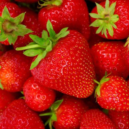 【台北濱江】日本銷售冠軍-心型草莓原裝件2箱(800g/箱,內含2盒)