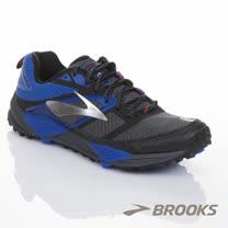 BROOKS 男 Cascadia 12 (1102431D098)