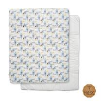 荷蘭 FRESK 有機棉嬰幼兒多功能睡墊 (4種款式)