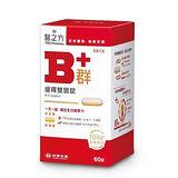 台塑生醫緩釋B群雙層60錠