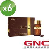 【GNC 獨家販售】頂級馬胎盤 LAC 胎盤素膠囊食品 30顆 x6