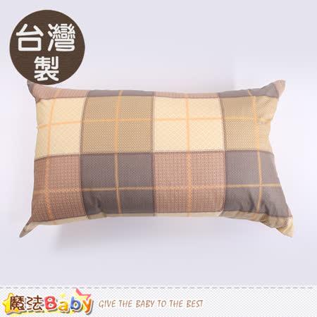 魔法家居~枕頭套 台灣製高級枕頭套 2個一組 id61_a014