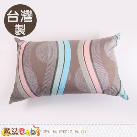 魔法家居~枕頭套 台灣製高級枕頭套 2個一組 id61_a015