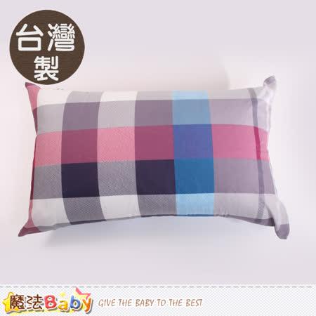 魔法家居~枕頭套 台灣製高級枕頭套 2個一組 id61_a016