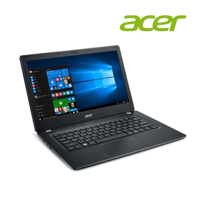 Acer TravelMate P2 14吋/i3/Windows10專業版/2.1kg商用筆電 (TMP249-M-3142)