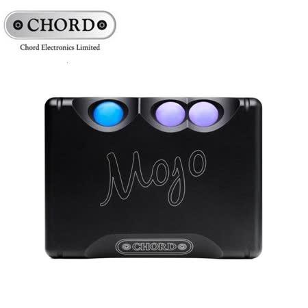英國Chord Mojo隨身USB DAC耳機擴大機 / 送聲寶雙USB充電器