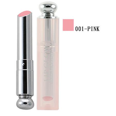 Dior 迪奧 粉漾潤唇膏 3.5g (#001)