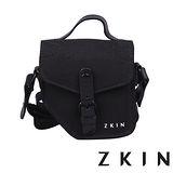 ZKIN Z3231 RAW Mothman 重裝冒險單肩相機包(黑色)
