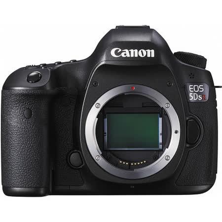 Canon EOS 5DSR body (公司貨)-送清潔組+保護貼
