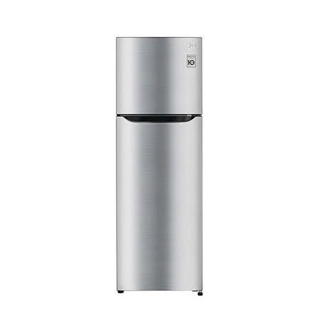 3/25~3/26限時下殺~【LG 樂金】208L變頻上下門冰箱(GN-L295SV) 送安裝