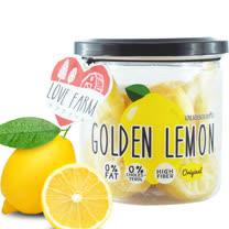 【LOVE FARM】就是愛檸檬 黃金檸檬乾120gx15罐 (原味/辣味 任選)