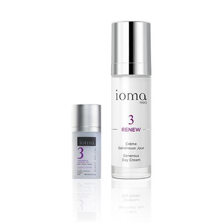 IOMA科技保養品-抗皺返時保養組