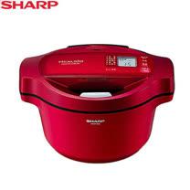 『SHARP』☆  夏普 1.6L 無水鍋/0水鍋 KN-H16TA