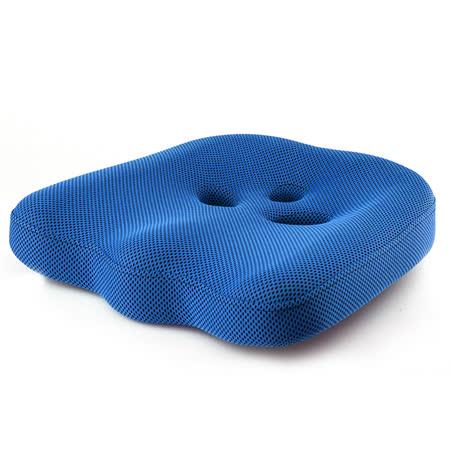 吉加吉 電腦椅 成形泡綿座墊 (小顆)