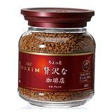 AGF MA咖啡罐(紅)香華80g