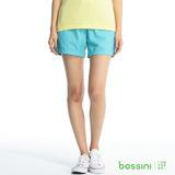 bossini女裝-輕便短褲05淺綠松(品特)