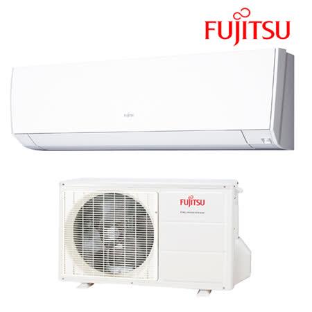 FUJITSU富士通3.5坪適用IT智慧高級M系列分離式冷氣【冷暖型】ASCG022KMTA/AOCG022KMTA