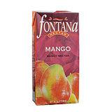 FONTANA芒果汁1000ml