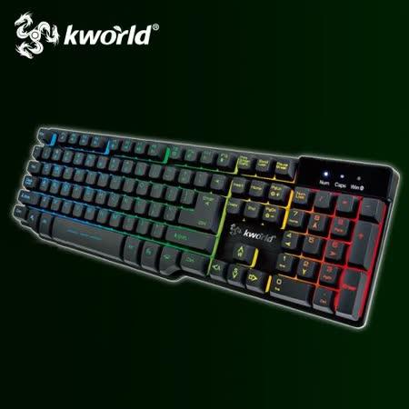 廣寰電競類機械鍵盤星際重生版C300