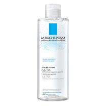 LA ROCHE-POSAY理膚寶水 清爽保濕卸妝潔膚水 400ml